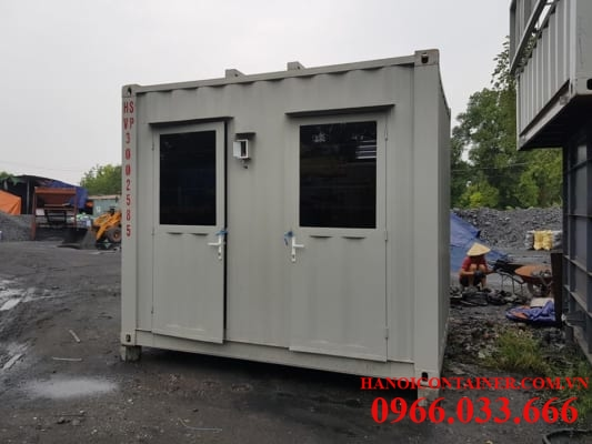 cho thue container van phong gia re 1