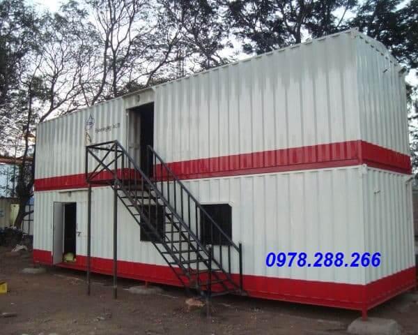 bán container tại hà nội