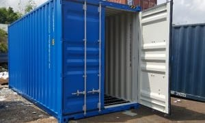Container kho 20feet