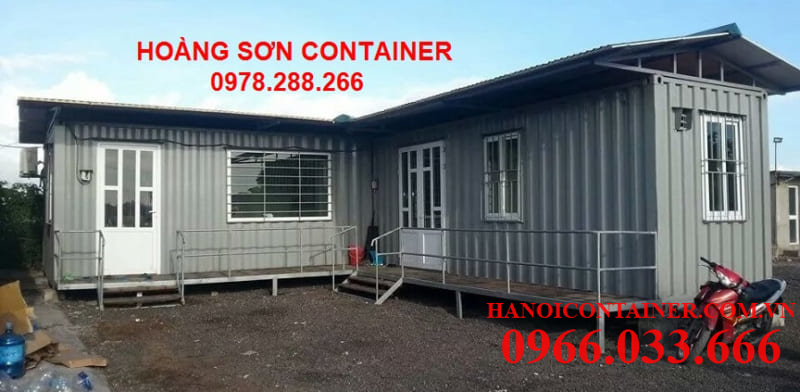 Hoàng Sơn Container Hà Nội