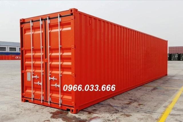 cho thuê container tại phú thọ