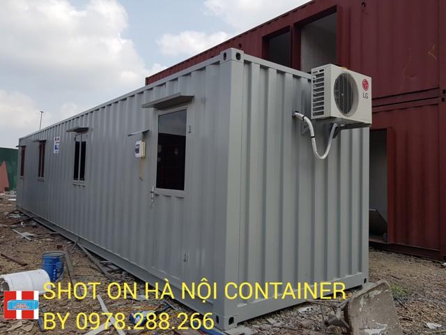 cho thuê container tại hà nam, ninh bình