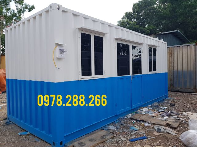 mua bán container