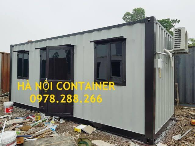 bán container tại hà nam, hưng yên