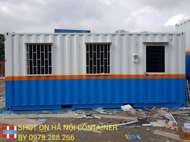 cho thuê container tại lạng sơn