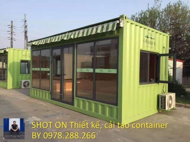 bán cho thuê container tại lạng sơn